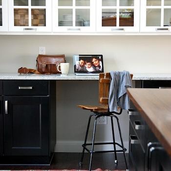 Ikea Ramsjo and Ikea Lidingo, Contemporary, kitchen, House Tweaking