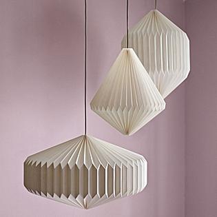 Origami Paper Pendants Serena Lily
