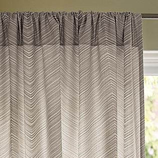 Chevron Curtains - Products, bookmarks, design, inspiration and ideas.