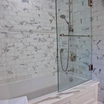 Marble Bath Surround Design Ideas
