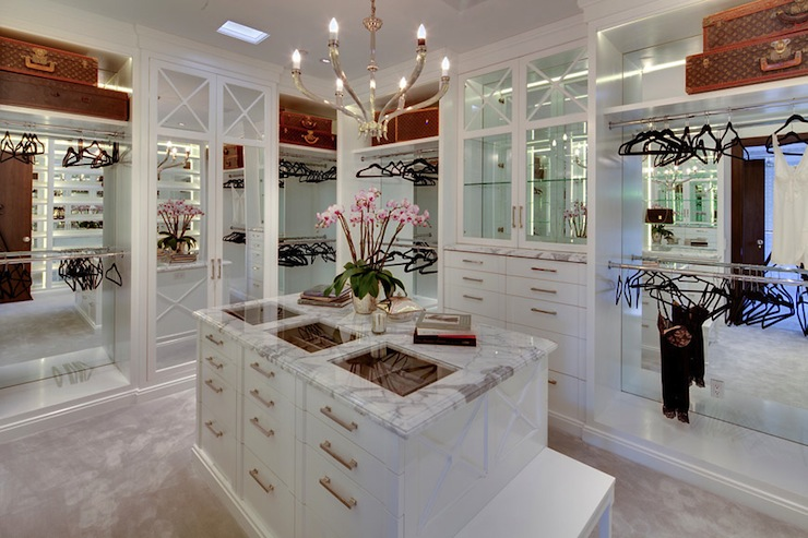 island diva ideas include built detail case lighted shoe s in seating closet display walk and with