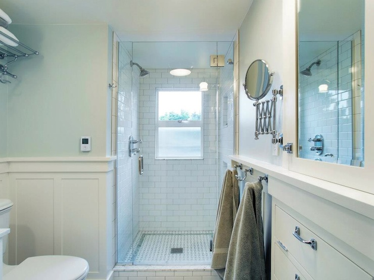 Board And Batten Bathroom Traditional Bathroom Jas