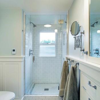 Board and Batten Bathroom, Traditional, bathroom, JAS Design Build