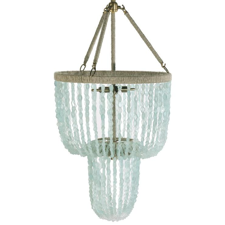 Glass Chandelier Beads: view full size,Lighting
