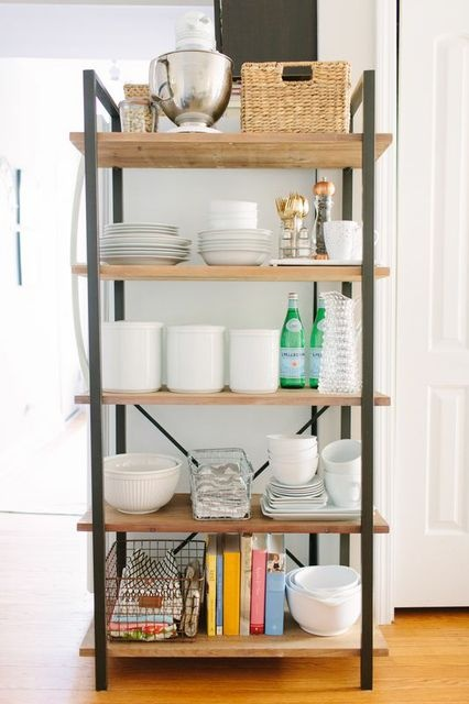 Superbe Kitchen Etagere
