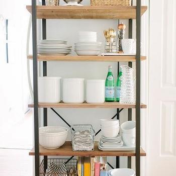 gold etagere design ideas. Black Bedroom Furniture Sets. Home Design Ideas