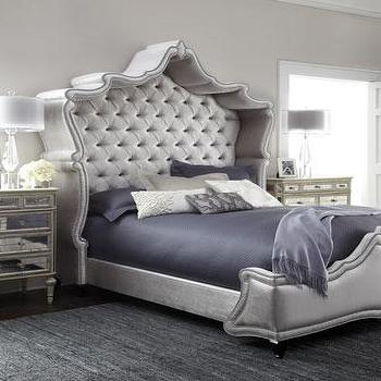 Haute House Antoinette Bed I Horchow