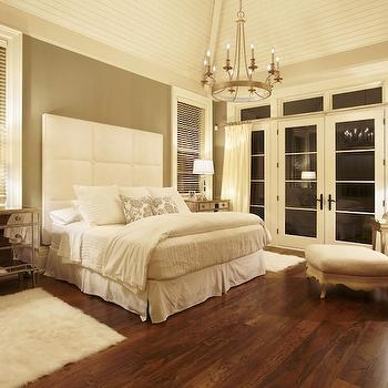 Mirrored Chest, Transitional, bedroom, Parkyn Design