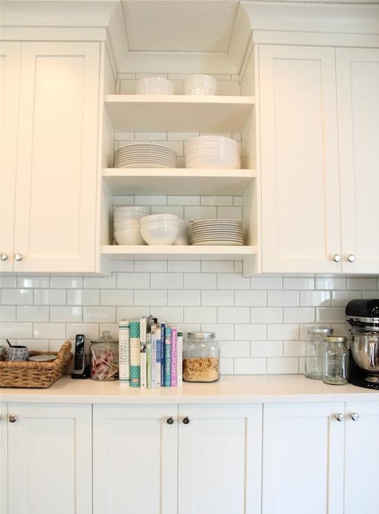 Subway Tile Kitchen: Subway Tile Kitchen