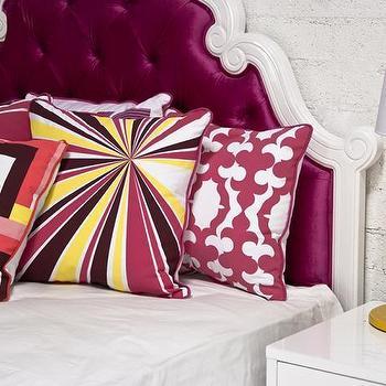 Mykonos Hand Carved Bed I roomservicestore