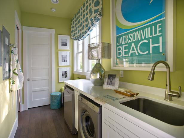 The Green Room Jacksonville Beach