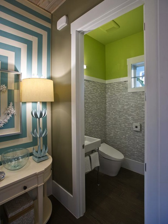 neon green paint colors contemporary bathroom sherwin williams
