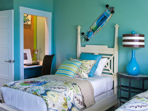 turquoise paint colors contemporary boy 39 s room