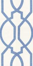 Groundworks Gazebo Blue Fabric I LynnChalk.com