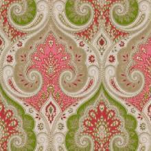 LATIKA Geranium by Kravet Echo Home Fabric I LynnChalk.com