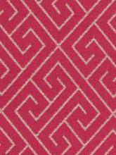 Robert Allen Endless Paths Fuchsia Fabric I LynnChalk.com