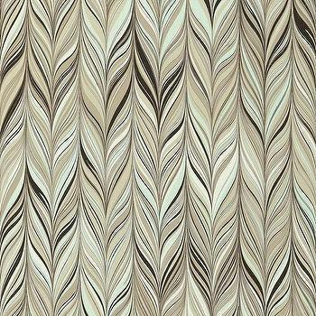 Schumacher Mary McDonald Firenze Fabric I LynnChalk.com