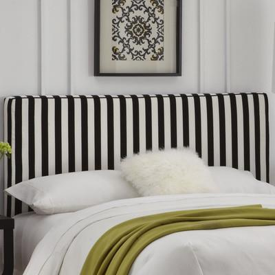 Massoud Cabana Stripe Headboard I Horchow