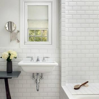 Heath Ceramics Dwell Half Hex Tiles Design Ideas