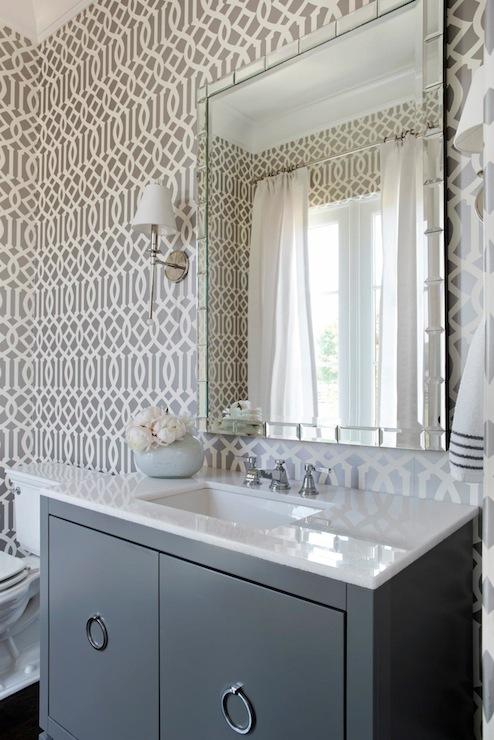 Single Bathroom Vanity With Storage