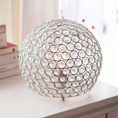 Shimmer Table Lamp | PBteen