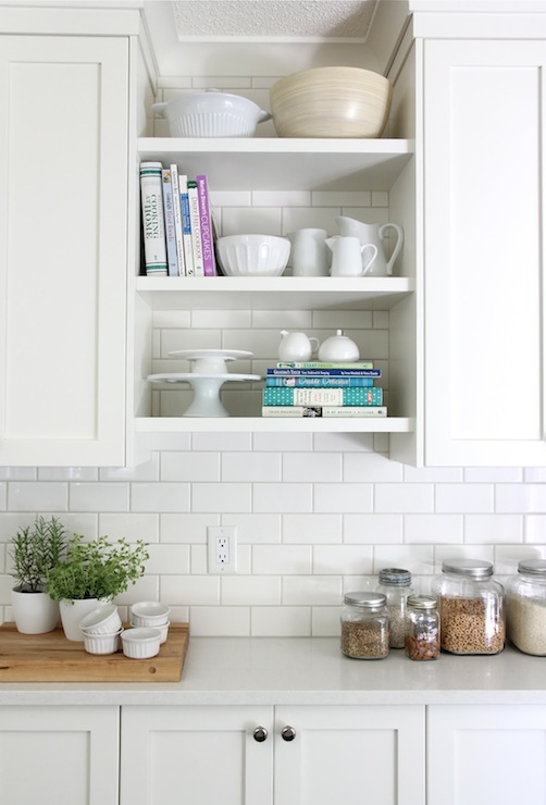 cookbook shelves transitional kitchen benjamin moore. Black Bedroom Furniture Sets. Home Design Ideas