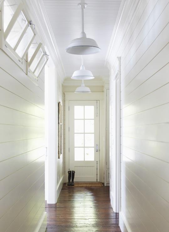 Wood Paneled Walls Design Ideas