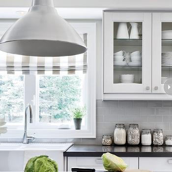 Ikea Foto Lamps, Transitional, kitchen, Style at Home