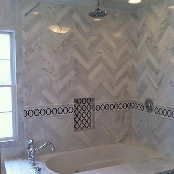 Decorative Strip Tile Design Ideas