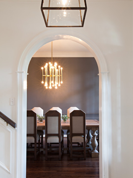 17th century monastery dining table design ideas - Restoration hardware entry table ...