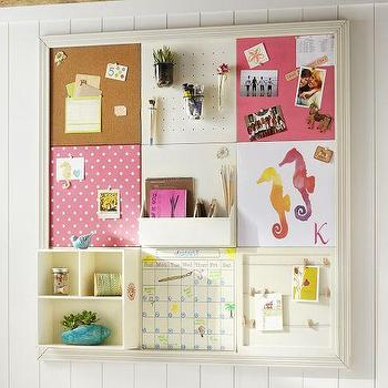 3X3 Made By You Pink Style Tile 2.0 Set, PBteen