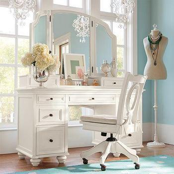 Lilac Vanity Pbteen