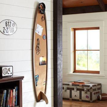 Surfboard Corkboard, PBteen