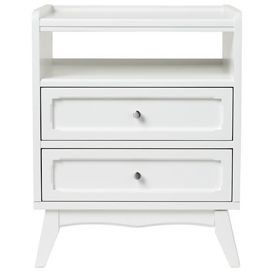 Monarch Nightstand The Land Of Nod, Land Of Nod Furniture