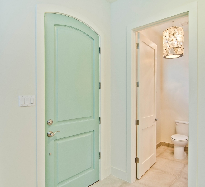 Bathroom Art Minted: Mint Green Bathroom Design Ideas