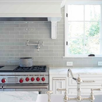 gray subway tile backsplash contemporary kitchen l kae