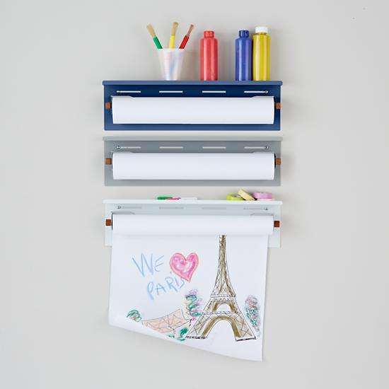 Up Against the Wall Paper Holder - The Land of Nod