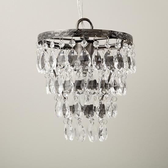 Mini Chandelier For Closet: view full size,Lighting