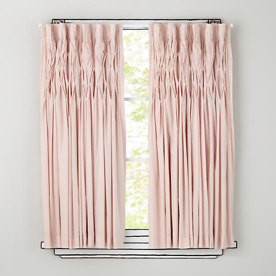 Antique Chic Curtain Panels | The Land Of Nod