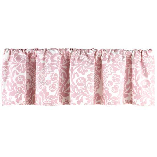 Pink Ottoman Storage