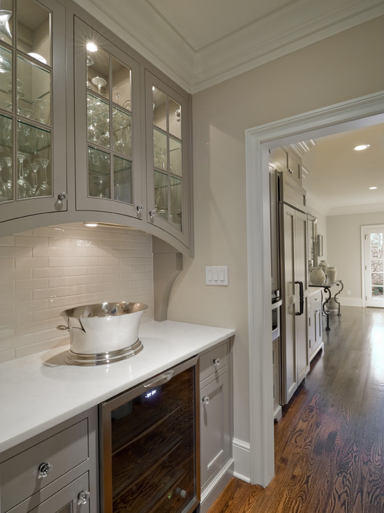 Good Gray Kitchen Cabinets