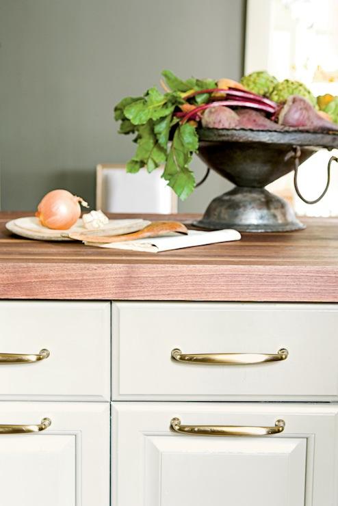 Restoration Hardware Ephram Pull - Cottage - kitchen ...