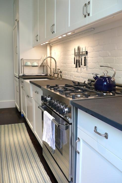 Bertazzoni Range Transitional Kitchen Diy With Add