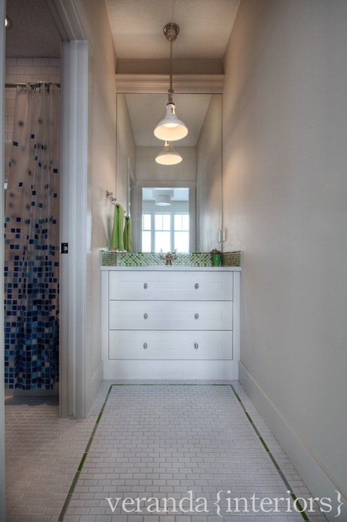 Jack And Jill Bathroom Design Ideas