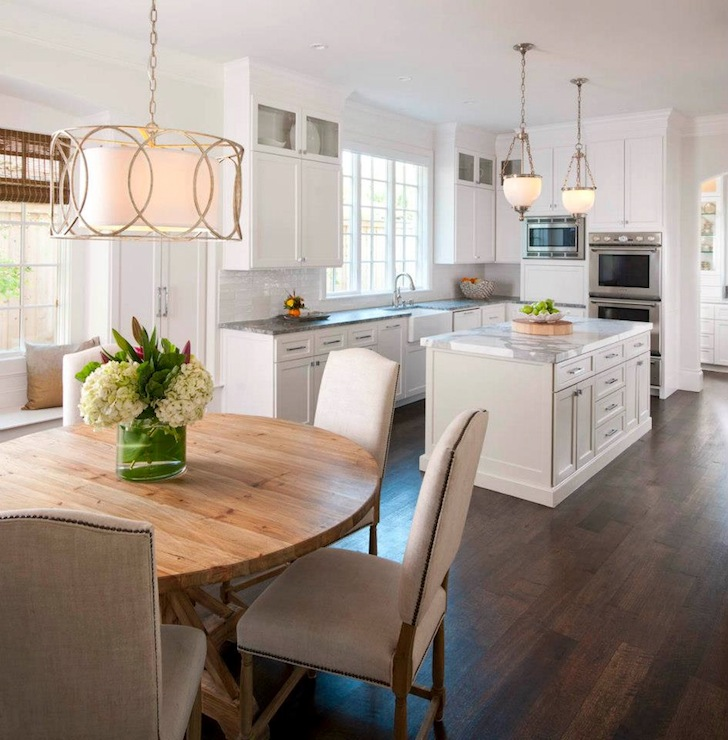 Shaker Kitchen Cabinets Transitional Kitchen Allison Harper Interior Design