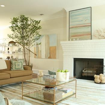 Buttermilk Wall Color Design Ideas