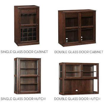 Glass Doors Bar Cabinet Products Bookmarks Design Inspiration