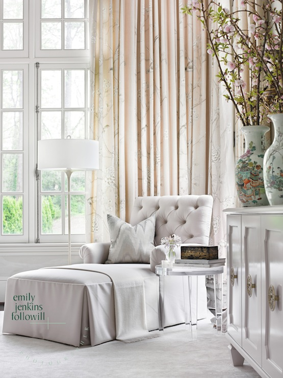 corner reading nook french bedroom emily followill photography rh decorpad com