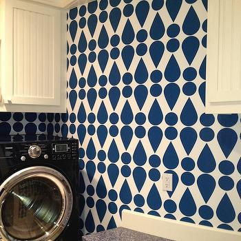 Laundry Room Cabinets, Contemporary, laundry room, D2 Interieurs