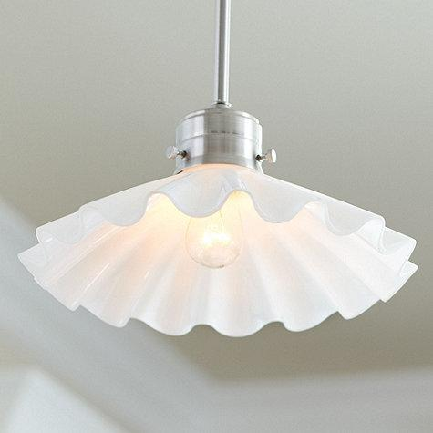 Dana 1 Light Pendant Ballard Designs